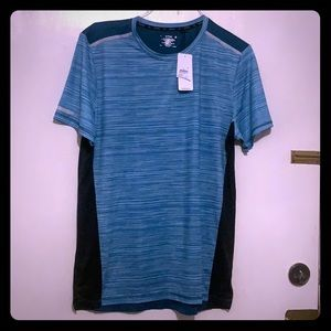 Men's Active Shirt Size: Large